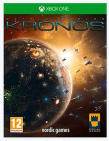 Battle World: Kronos (Xbox One)