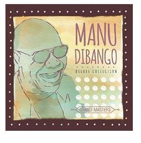 Manu Dibango - Grand Masters Edition (CD)