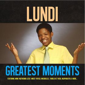 Lundi - The Greatest Moments (CD)