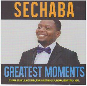 Sechaba - The Greatest Moments (CD)