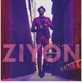 Ziyon - Audio Alchemy (CD)