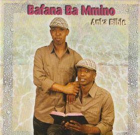 Bafan Ba Mmino - Anka Bible (DVD)