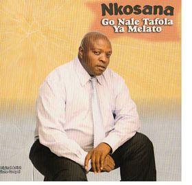 Nkosana - Go Nale Tafola Ya Melato (DVD)