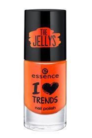 Essence I Love Trends Nail Polish 26 Orange