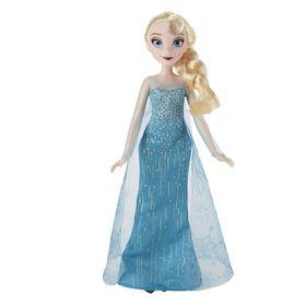 Disney Frozen Classic Elsa (Solid)