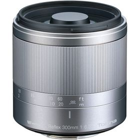 Tokina 300mm f6.3 Reflex Lens