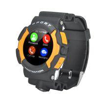No.1 A10 Sports Smart Watch - Yellow