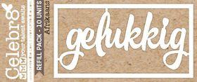 Celebr8 Loosies - Gelukkig