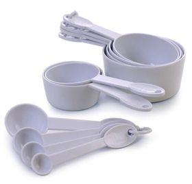 Progressive Kitchenware - Measuring Set - 10 Piece