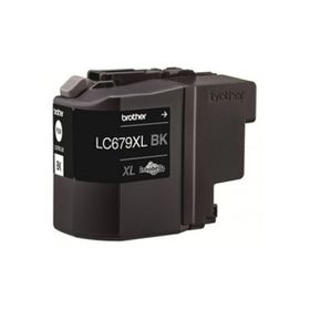 Brother LC679XLBK Ink Cartridge - Black