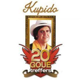20 Goue Treffers- Kupido (CD)