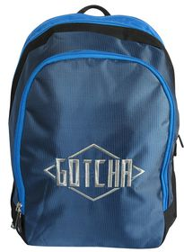 Gotcha Boys Deluxe Backpack - Navy Seal