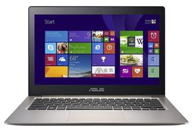 Asus 13.3'' QHD+ USlim Core i7-6500U; 8GB/512GB; GT940 2GB; Windows 10 Pro (64Bit)