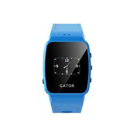 Caref 2 Kids Gps Tracking Watch - Blue