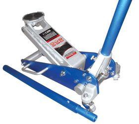 TradeQuip - Aluminium Light Weight Jack - 1.5 Ton
