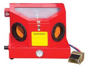 TradeQuip - Sand Blaster Cabinet - 30 Litre