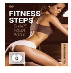 Fitness Steps: Shape Your Body (DVD)