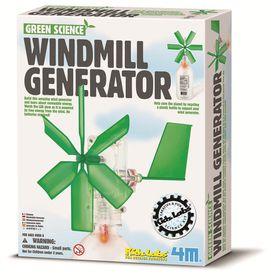 4M - Windmill Generator