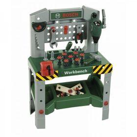 Klein Toys Bosch Work Bench