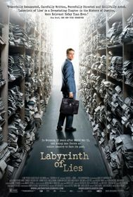 Labyrinth of Lies (DVD)