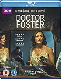 Doctor Foster (Blu-Ray)
