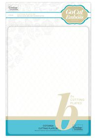 Couture Creations GoCut and Emboss B Plate Cutting Mat