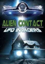 Alien Contact - UFO Invaders (DVD)