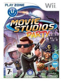 Movie Studio's Party (Wii)