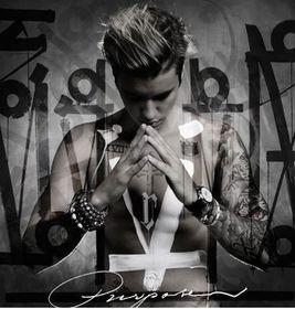 Purpose (Deluxe) - Justin Bieber  (CD)