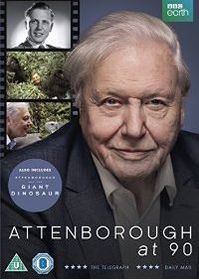 Attenborough at 90 (DVD)