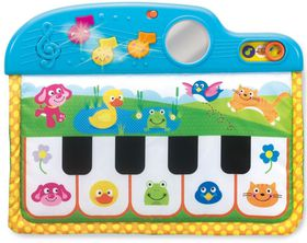 Winfun - Sounds N Tunes Activity Piano