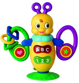 Winfun - Buzz Bee Rattle