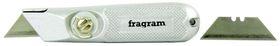 Fragram - Knife Utility - Silver