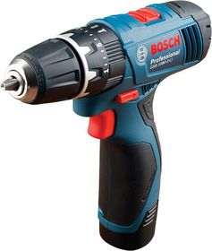 Bosch - GSB 1080-2-Li Cordless Impact Drill