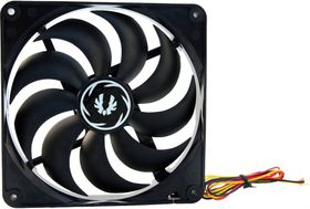 BitFenix Spectre 120mm Black Case Fan: 700-1800RPM