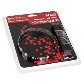 BitFenix Alchemy Red LED Strip - 30cm