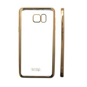 Scoop Lunar Case for Samsung Note 5 - Gold