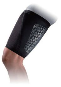 Mens Nike Pro Combat Hyper Strong Thigh Sleeve (Size: M)