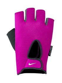 Womens Nike Fundamental Fitness Gloves (Size: M)