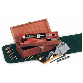 Hoppe's - 9 Bench Rest Premium Gun Cleaning Kit