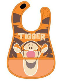 Disney - Tigger Catcher Bib