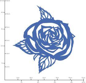 Kaisercraft Cutting Dies - Large Rose