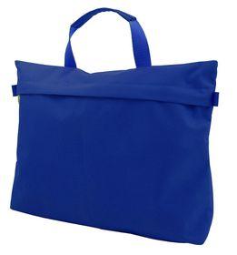 Marco Messenger Bag - Blue