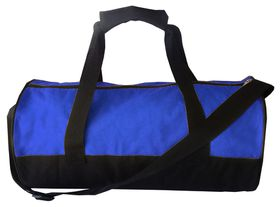 Marco Tube Tog Bag - Royal Blue