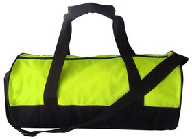 Marco Tube Tog Bag - Lime Green