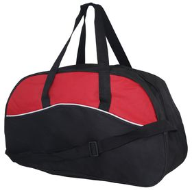 Marco Wave Sports Bag - Red