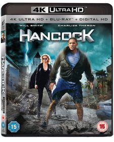 Hancock (4K Blu-ray)