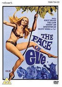 Face of Eve (DVD)