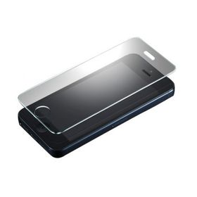 Tuff-Luv Radian 2.5D Tempered TuffGlass Topcoat for iPhone 4/4S - Clear