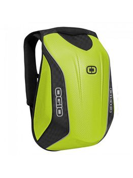 Ogio No Drag Mach 5 Le pack in High Viz Yellow